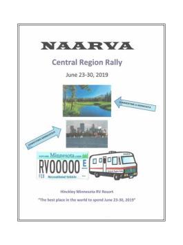 central flyer
